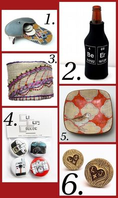 Soap Deli News: Handmade Christmas Stocking Stuffer Ideas and a Stocking Stuffer Giveaway
