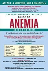 More than 2 billion people worldwide have some form of anemia. Even so, the condition is greatly misunderstood and often improperly treated. The Iron Disorders Institute Guide to Anemia contains every Fatigue Causes, Chronic Fatigue, Low Iron Symptoms, Anemia Symptoms, Iron Deficiency Anemia, Pharmacology Nursing, Iron Rich Foods, Thyroid, Disorders