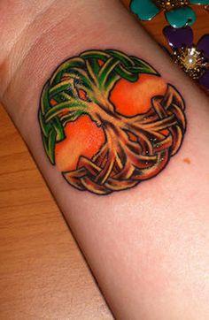 Tree Of Life Tattoos - Tattoos.net
