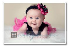 6 month baby picture ideas | Month Old, Baby B | Baby Photographer » imaginatephotography.com