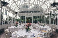 Horniman Museum Conservatory @bolton0760 perfect wedding venue! The horniman!
