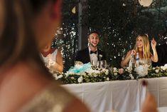 Rain Wedding, Liverpool, Table Decorations, Rainy Wedding, Dinner Table Decorations