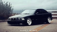 e36 m3 done properly.