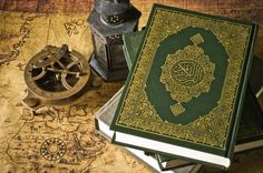 The Qur'an is not a storybook relating stories from the past, nor is it only a book of wisdom. It is a book of guidance. Muslims believe also that if anyone wants to understand a given issue, the Qur'an should then be consulted. Amazingly, one of my mentors used to read the whole Qur'an for ...