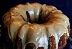 Sweet Tea and Cornbread: Old Fashioned Spice Cake with Caramel Glaze! Spice Cake Recipes, Cupcake Recipes, Cupcake Cakes, Dessert Recipes, Bundt Cakes, Cupcakes, Cake Icing, Old Fashioned Spice Cake Recipe, Breakfast Cake