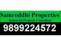 Industrial Property Dealer in Noida