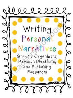 Narrative essay writing videos