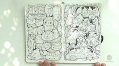 Doodle 🎨