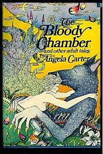 On the inimitable Angela Carter.
