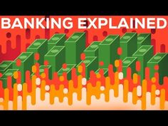 """Banking Explained – Money and Credit - YouTube Banking Explained – Money and Credit This 6:09 video from KurzGesagt (""""in a nutshell""""), explains:  Why banking systems are crucial to out daily lives Banks' origin, history, and how they have evolved over time How banks abandoned their traditional role and caused the Recession of 2008 Alternatives: Credit Unions (member owned, safer than banks) Alternatives: New Investment Banks Alternatives: Crowdfunding sites like Kickstarter and Indiegogo…"""