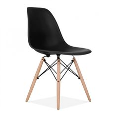 Style Black DSW Chair | Cult Furniture UK