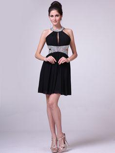 0b9b658fc9 High Neck Cocktail Dresses - Lightinthebox.com Plus Size Cocktail Dresses