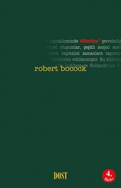 Tüketim - Robert Bocock