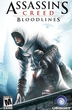 Assassin's Creed Bloodlines: A decent AC game, and a rather enlightening part of the series, especially you find Altair's past of interest.