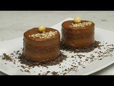 YouTube Greek Recipes, Pudding, Pasta, Sweets, Desserts, Food, Youtube, Recipes, Tailgate Desserts