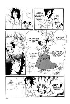 Versailles no Bara Manga Vol.9 Ch.55 Page 108