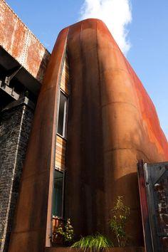 Undercurrent: Estudios Archway