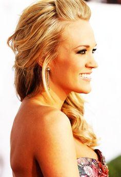 Carrie Underwood <3
