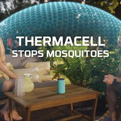 Garden Ideas Discover Patio Shield - It works anywhere Staying home doesnt mean staying inside. Enjoy your backyard with our heat-activated mosquito protection. Keep your distance from mosquitoes in our legendary zone of protection. Backyard Retreat, Backyard Patio, Backyard Landscaping, Backyard Projects, Outdoor Projects, Mosquitos, Home Repair, Just In Case, Outdoor Living