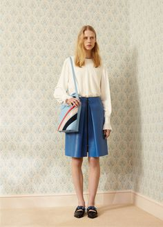 Mother of Pearl Pre-Fall 2016 Fashion Show