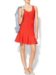 DVF Perry Dress