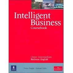 Intelligent Business Upper-Intermediate Coursebook
