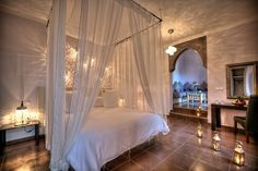 Hotel de charme Marrakech