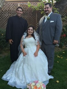 Octavio Customizes a Lovely Ceremony for a Lovely Couple at Luminarias in Monterey Park Monterey Park, Restaurant Wedding, Marriage License, We Are Together, Beach Weddings, This Is Us, Website, Couples, Wedding Dresses
