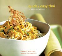 3 Quick, Easy and Healthy Thai recipes I can't wait to make!