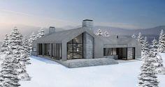 Triangle House, Modern Lodge, Lodge Style, Barndominium, Home Fashion, Architecture Design, House Plans, House Ideas, House Design