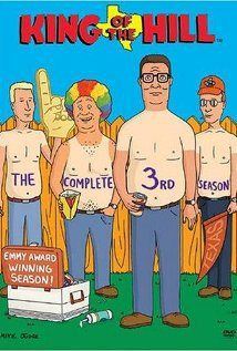 Watch King of the Hill Season 3 full episodes online