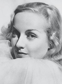 The beautiful Carole Lombard