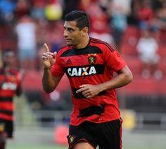 Diego Souza (Foto: Marlon Costa (Pernambuco Press))