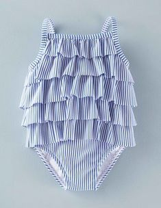 Shop Cute Styles in Baby Swimwear & Toddler Swimsuits from mini Boden USA | Boden