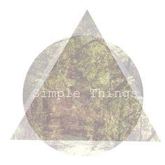 Simple Things  Best Things