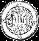 Bandeira de Rus Kievana