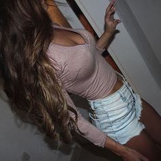 Awesome 46 Summer Outfits to Make Your Booty Turn Heads https://inspinre.com/2018/03/13/46-summer-outfits-to-make-your-booty-turn-heads/
