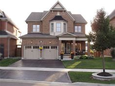Premium Ravine Lot In A Highly Sought After Brooklin Neighborhood