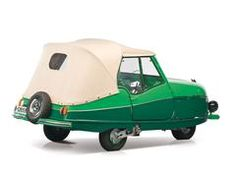 1958 David   The Bruce Weiner Microcar Museum 2013   RM Sotheby's