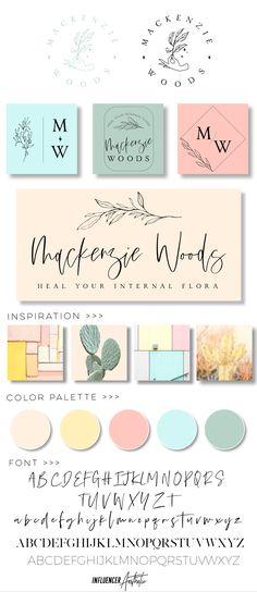 New Ideas design portfolio branding color palettes Portfolio Design, Portfolio Logo, Portfolio Ideas, Layout Design, Blog Design, Design Ideas, Brochure Design Inspiration, Logo Inspiration, Branding Kit