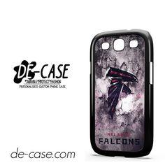 Atlanta Falcons DEAL-1078 Samsung Phonecase Cover For Samsung Galaxy S3 / S3 Mini
