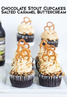 about Cupcakes on Pinterest | Chocolate Cupcakes, Vanilla Cupcakes ...