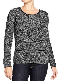 Old Navy | Women's Chunky Textured Sweaters