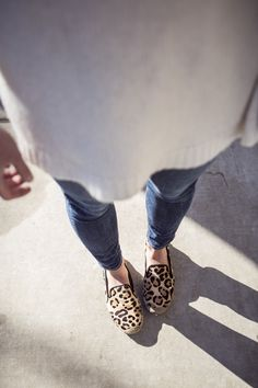 Spring Shoe Trends: Espadrilles- love the leopard print! Leopard Print Shoes, Leopard Prints, Leopard Espadrilles, Leopard Loafers, Sequins And Stripes, Mode Shoes, Stitch Fix Stylist, Spring Shoes, Cozy Sweaters