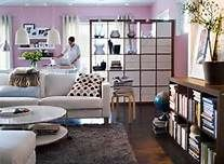 I love the space and the freshness of this room