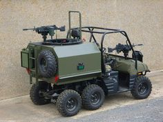 The ideal shooting platform for guns or cameras. Corporate Military Vehicle Off Road Driving and Military Team Building. Off Road Laser Truck Combat Training Combat. Army Vehicles, Armored Vehicles, Armored Truck, Combat Training, Bug Out Vehicle, Polaris Ranger, Buggy, Go Kart, War Machine