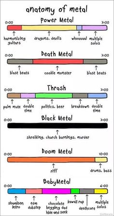 #Metal #TheMetalReview #TMR