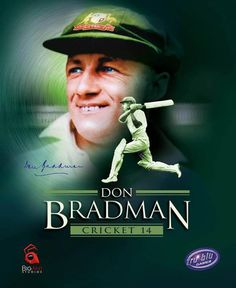 Don Bradman Cricket 14 is also very popular game in the world.Because of its also best abilities.Every one also in the world also knows.