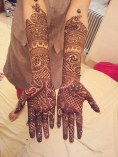 Gitanjali Mehendi Artist Info & Review | Mehendi Artists in Delhi | Wedmegood