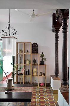 Rang-Decor {Interior Ideas predominantly Indian}: Rang Decor Readers Creative Spaces: VIII